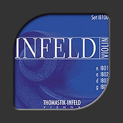 Thomastik Infeld Blue Series 4/4 Size Violin Strings 4/4 Size Set